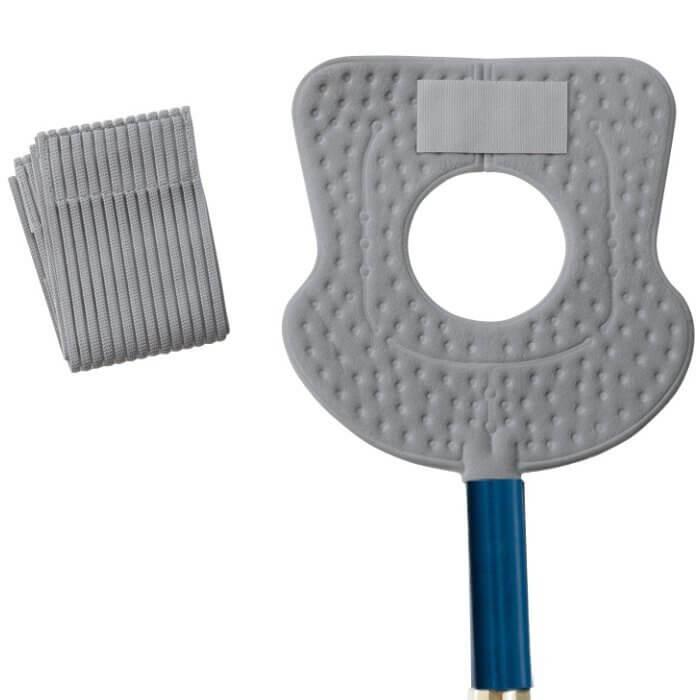 DonJoy Iceman Universal Cold Pad – Mcguire Knee Wrap w/ Open Patella