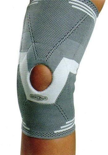 DonJoy Rotulax Elastic Knee (Open Patella)