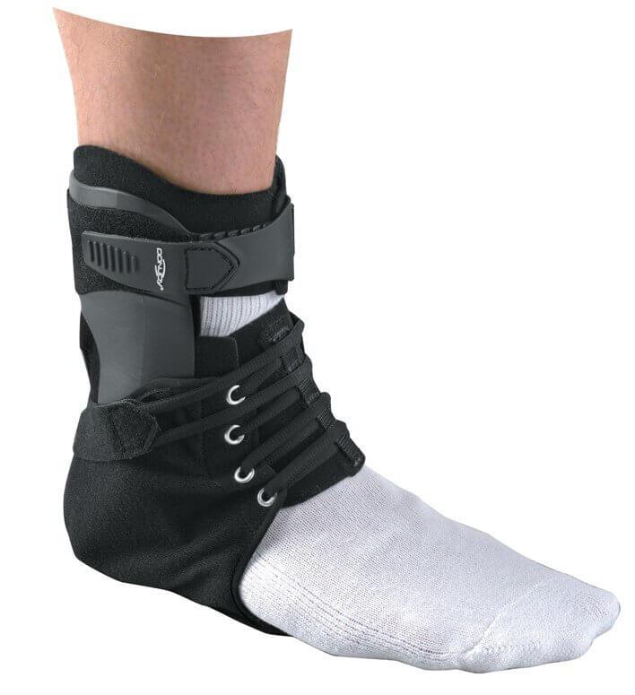 DonJoy Velocity ES Ankle Brace