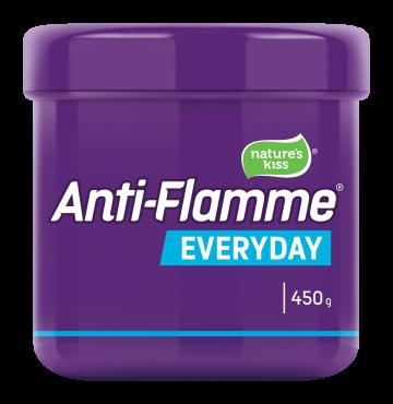 Anti- Flamme Nature's Kiss 450g