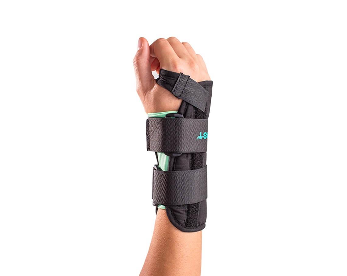 aircast a2 wrist brace back 05wsr