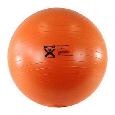 cando ABS ball Orange