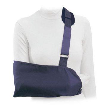 clinical shoulder immobiliser