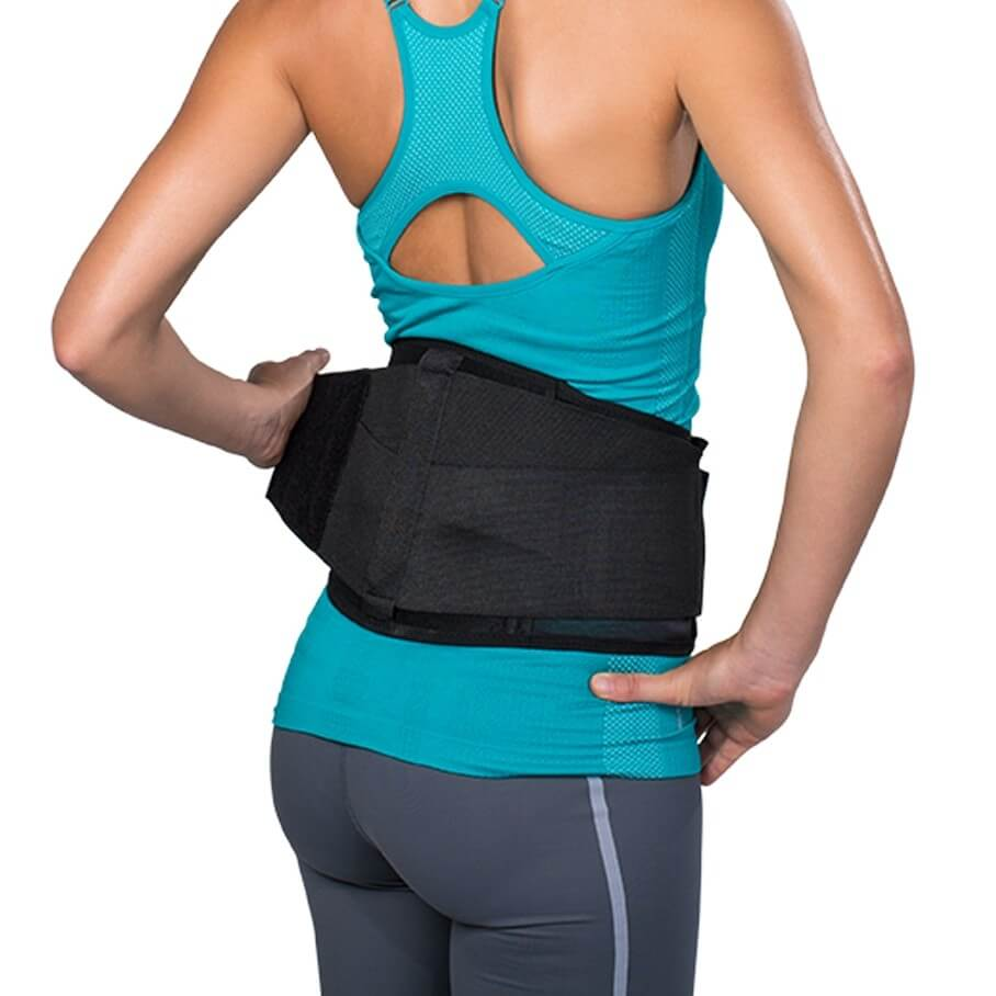 ProCare ComfortForm Back Support