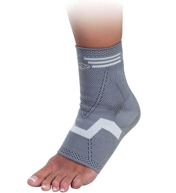 Donjoy Fortilax Elastic Ankle Brace