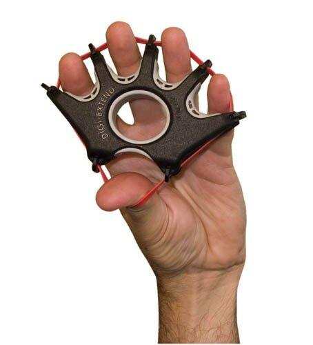 Cando Digi-Extend Finger Extension Exerciser
