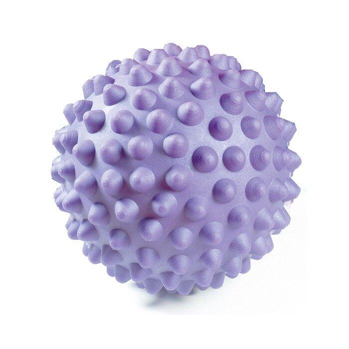 Purple Loumet Spikey Ball