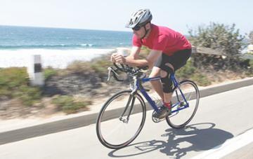 Cycling And Biking