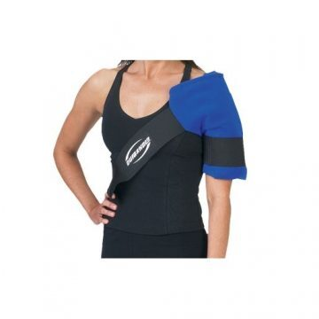 shoulder cold therapy