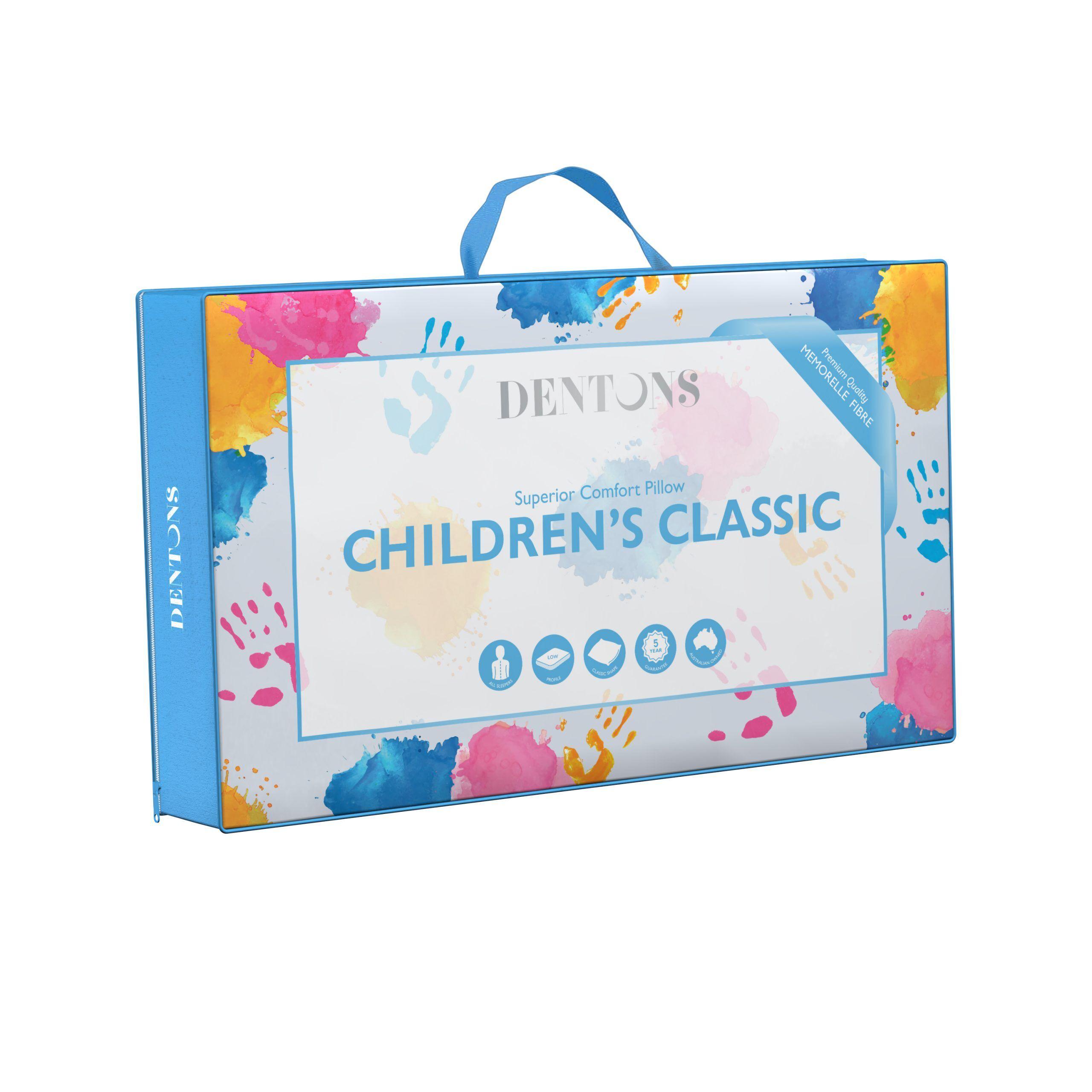 Dentons Children's Classic