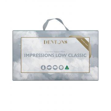 Impression Low Classic
