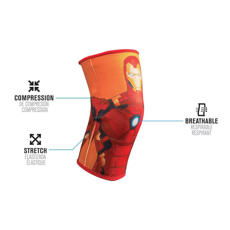 Marvel Elastic Knee