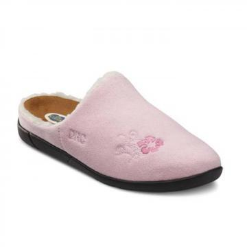 Dr Comfort Cozy Slippers