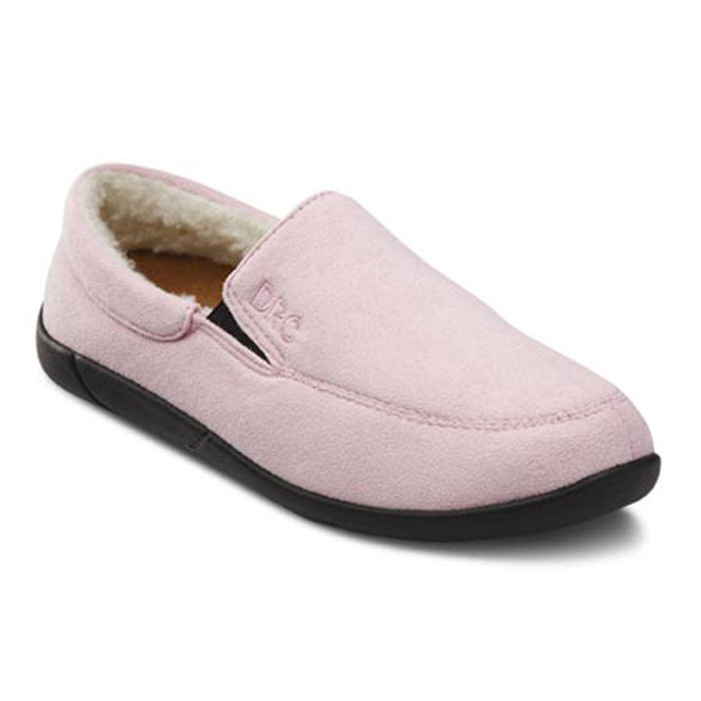 Dr Comfort Cuddle Slippers for Women