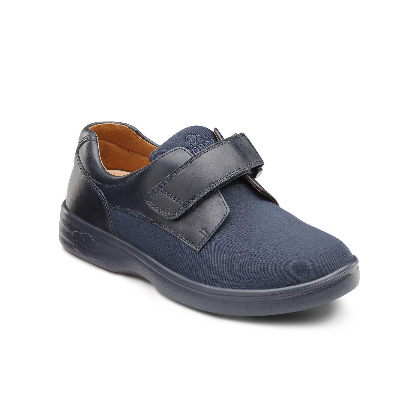 Dr Comfort Annie (Lycra) Women's Shoes