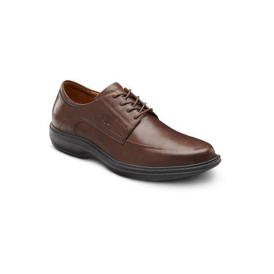 Dr Comfort Classic Men's Shoes