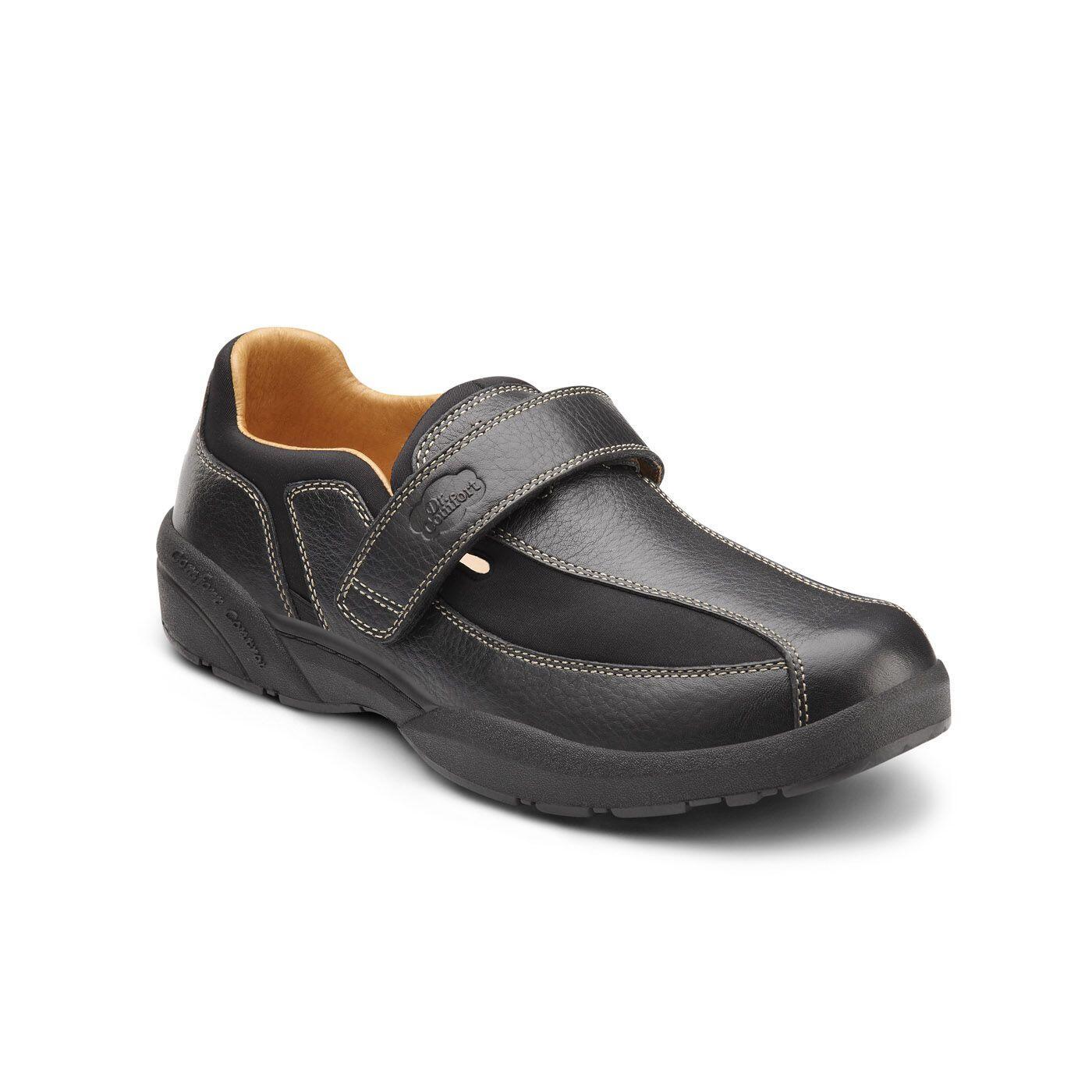 Dr Comfort Douglas Men's Shoes