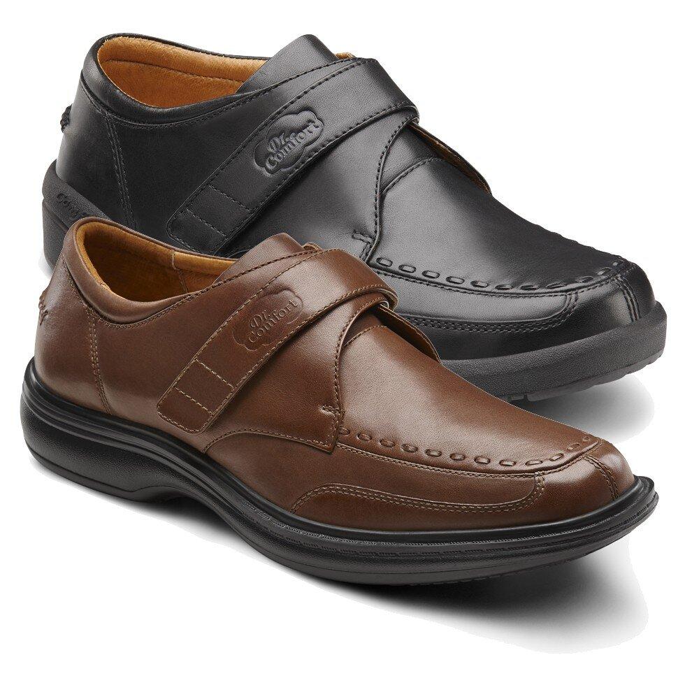 Dr Comfort Frank Men's Shoes