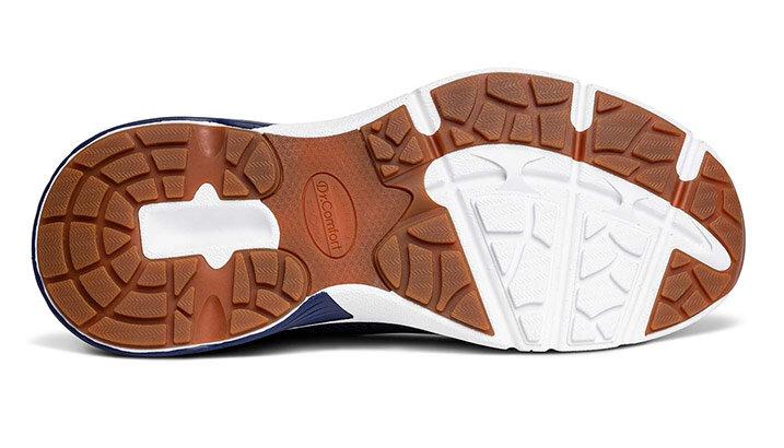 Dr Comfort Jack Men's Shoes