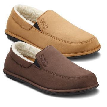 Dr. Comfort Relax Men's Slippers