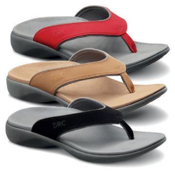 Dr Comfort Shannon Women's Sandals