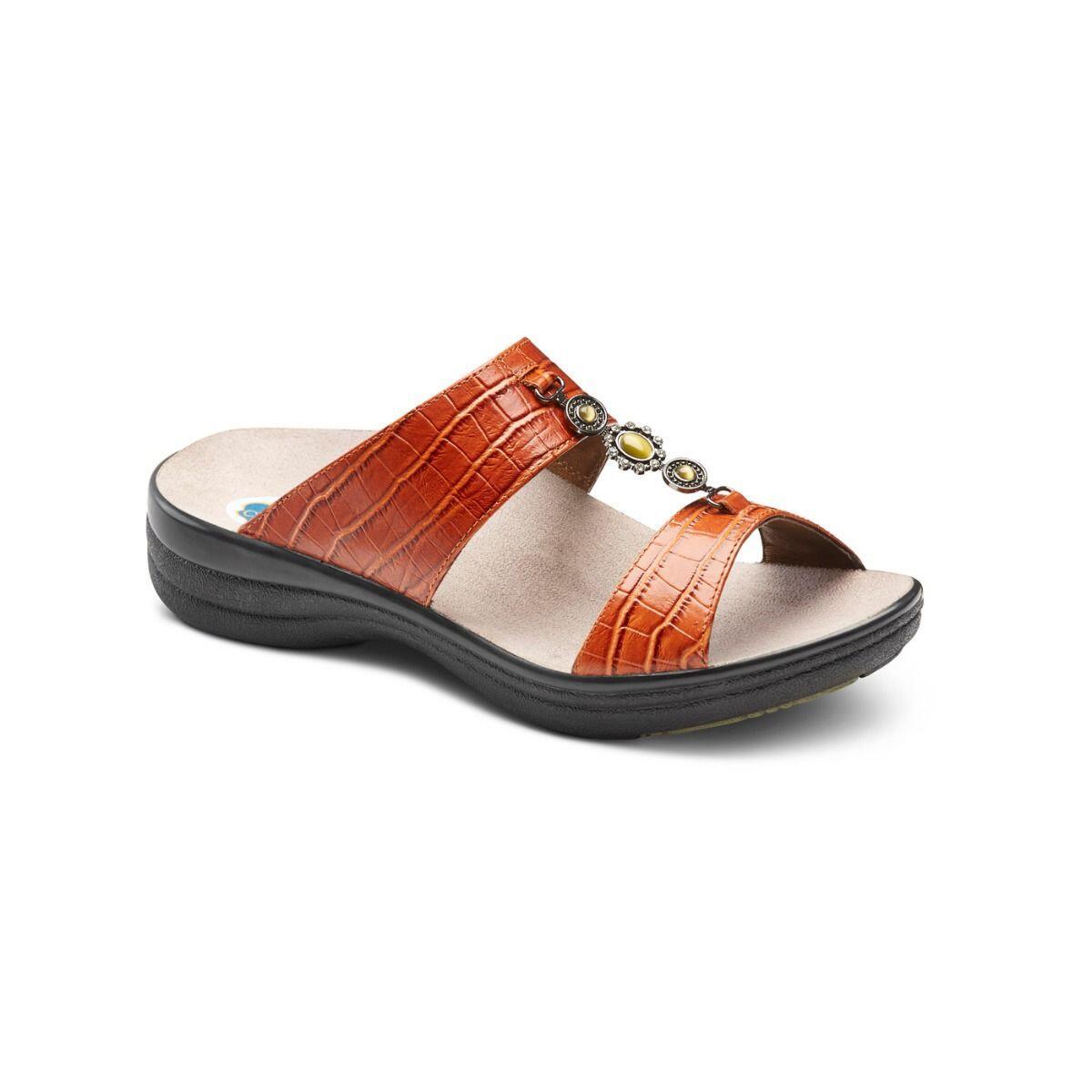 Dr Comfort Sharon Women's Sandal