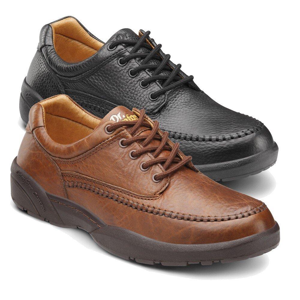 Dr Comfort Stallion Men's Shoes