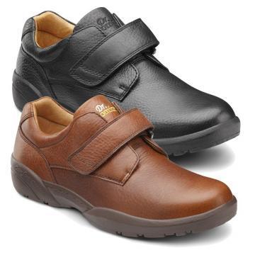Dr Comfort William Men's Shoes