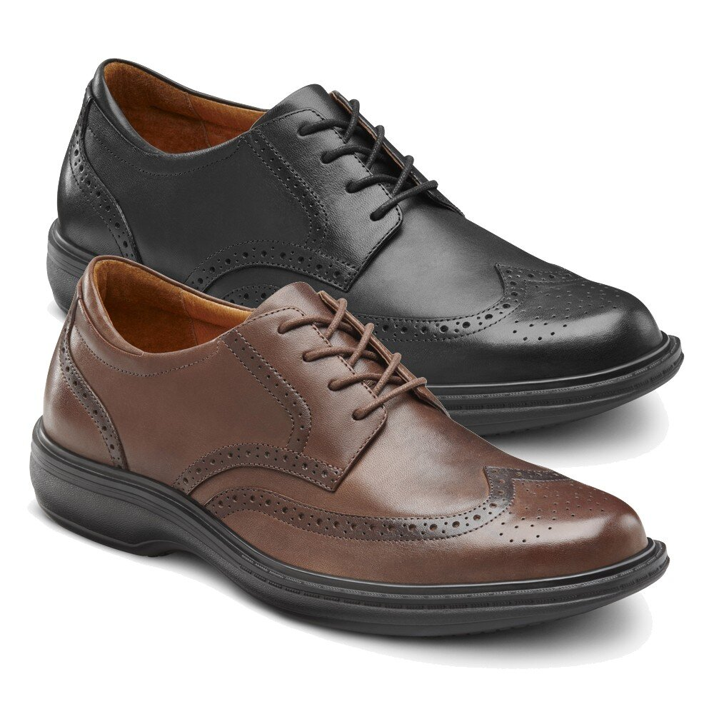 Dr Comfort Wing Men's Shoes