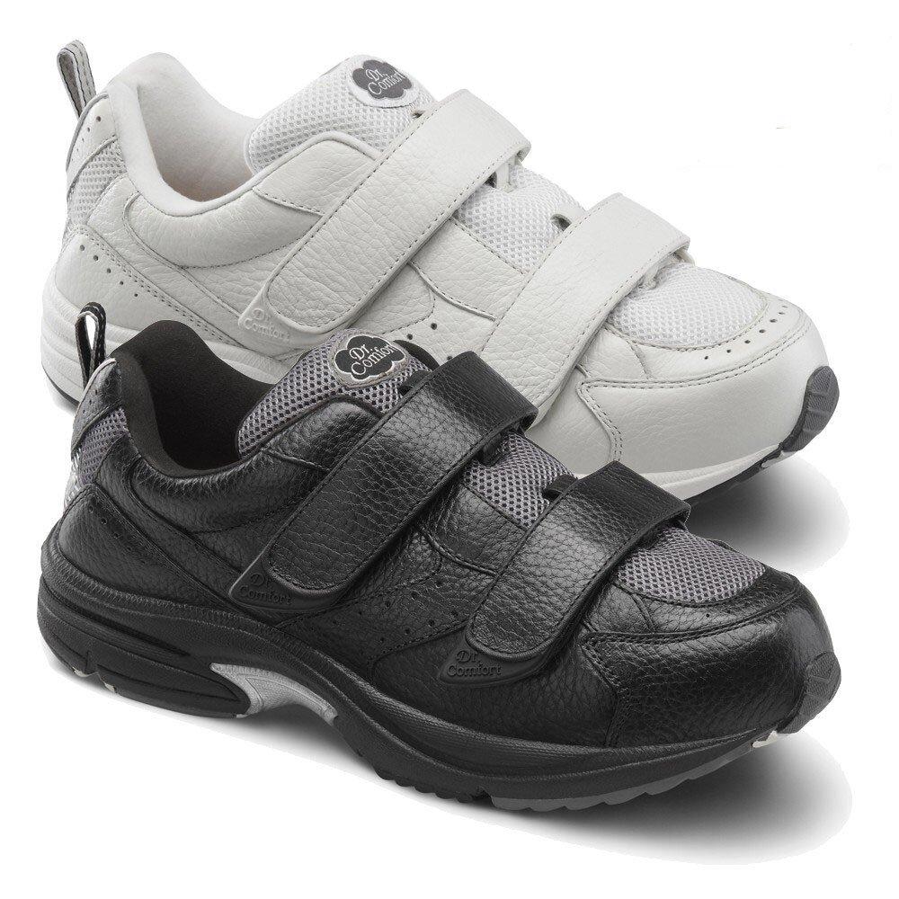 Dr Comfort Winner X (Extra Depth) Men's Shoes