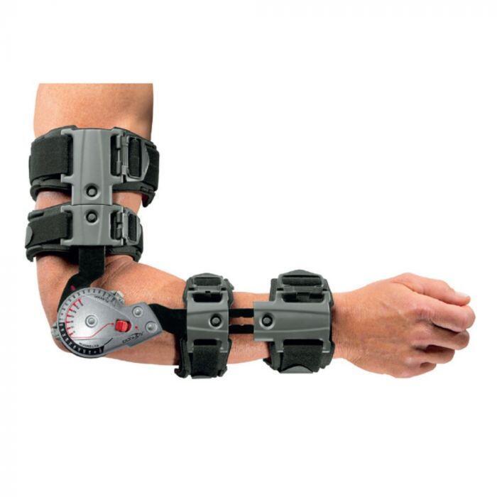 x-act rom elbow