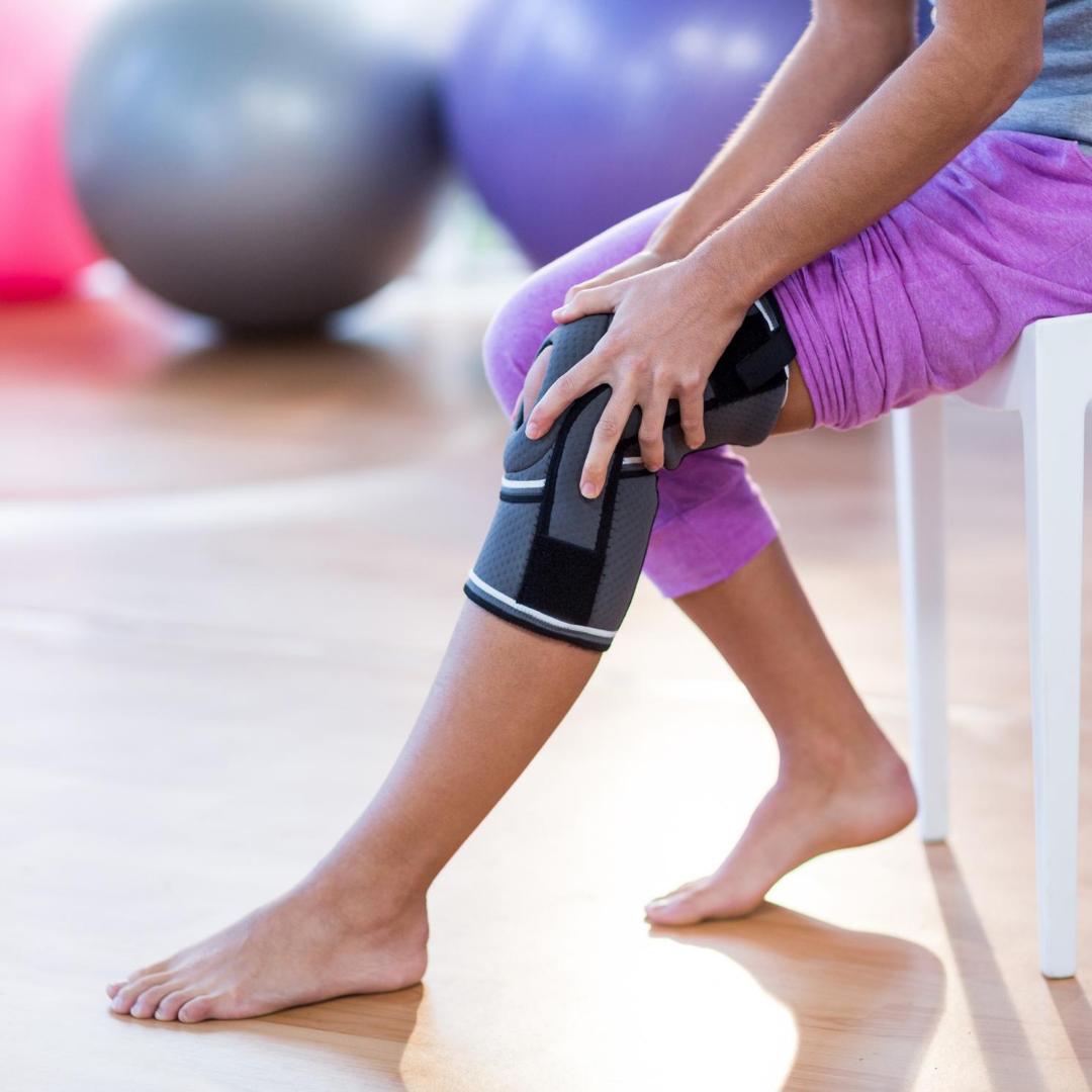 do knee braces work?