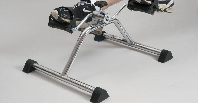 standard pedal exerciser 2