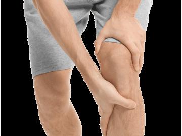 Patellar Tendonitis / Jumper's Knee