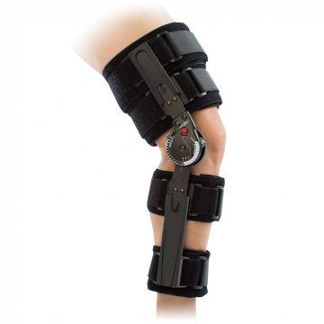 Donjoy Cool X-ACT Rom Lite Post Op Knee Brace