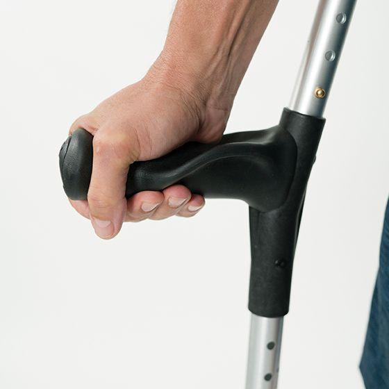 Procare Forearm Crutches Universal